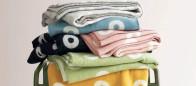 Plaid Eco-wool