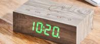 Sveglia Flip Click Clock