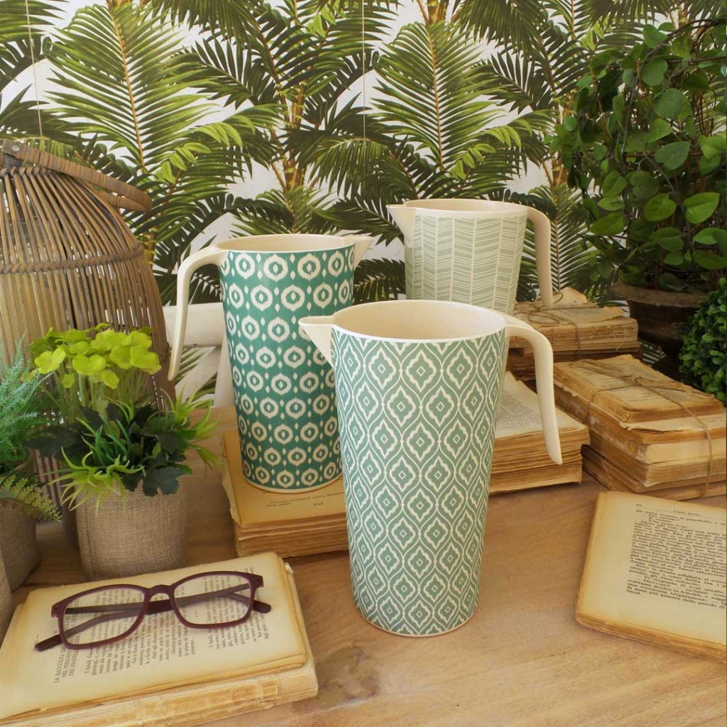 Bambù in Cucina - Onfuton