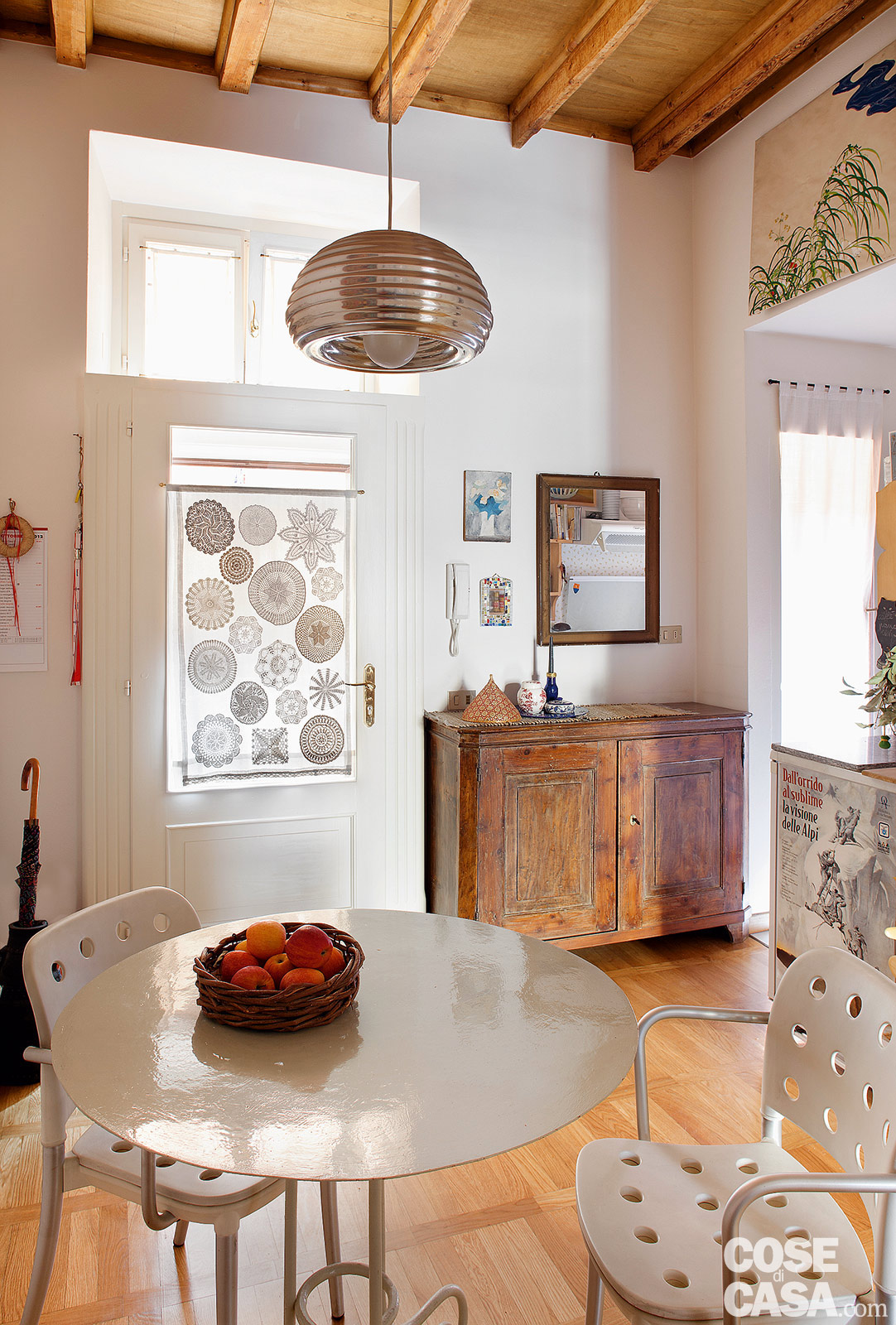 Cose di casa divano letto mago onfuton piccolo appartamento a milano 3 onfuton - Casa del divano letto ...