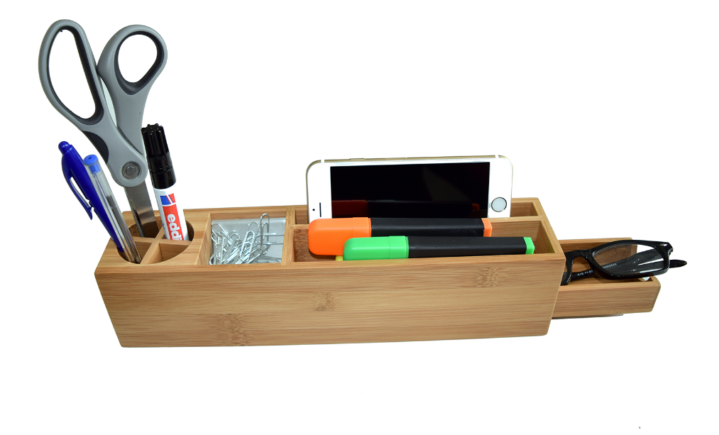 portaoggetti scrivania bambu 2 png onfuton