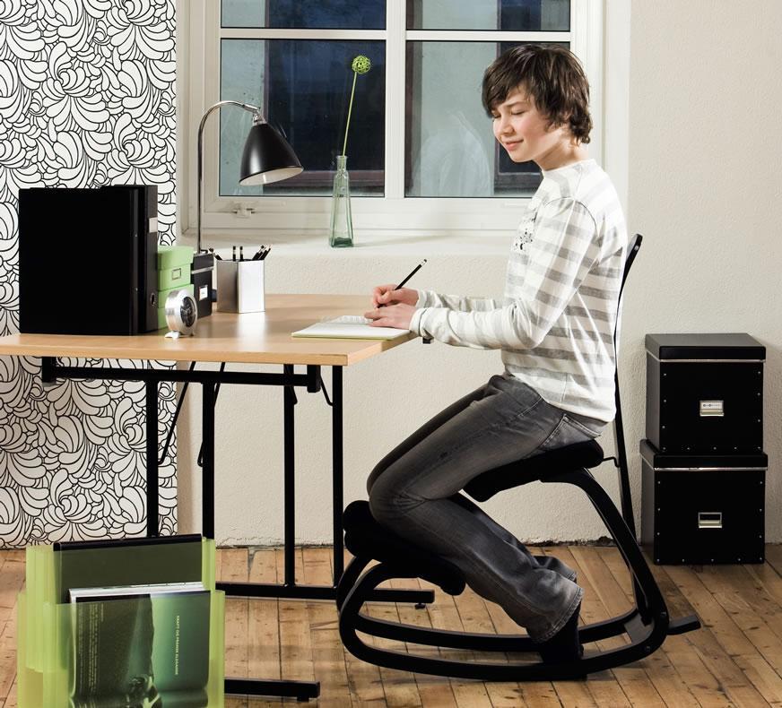 Sedia ergonomica variabe varier onfuton sconto best price for Sedia ergonomica